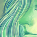 Concours palette de couleurs avec Naomie, mon héroïne ! :)