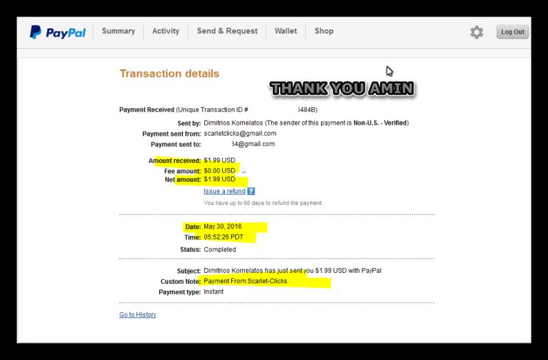 تسجيل الربح شركة scarlet-clicks -اثبات asham100.png