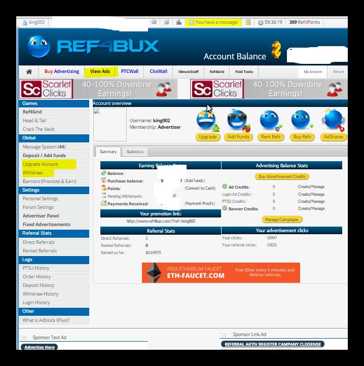 شركة ref4bux ادني 0.1$  دفع asham105.png