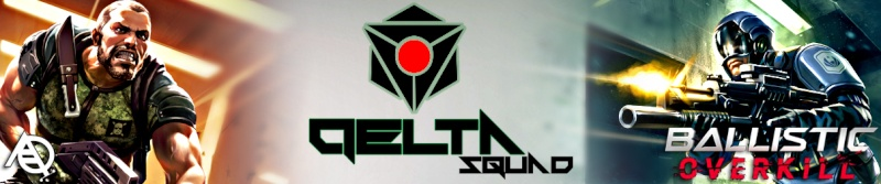 DELTA Squad Forums.