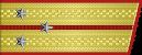 URSS - Starchyï leïtenant