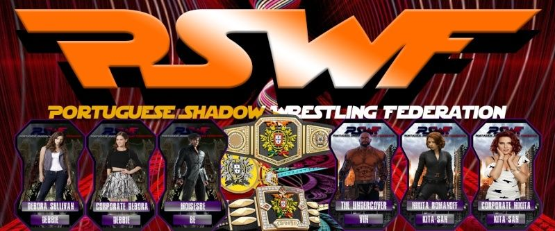 Portuguese Shadow Wrestling Federation