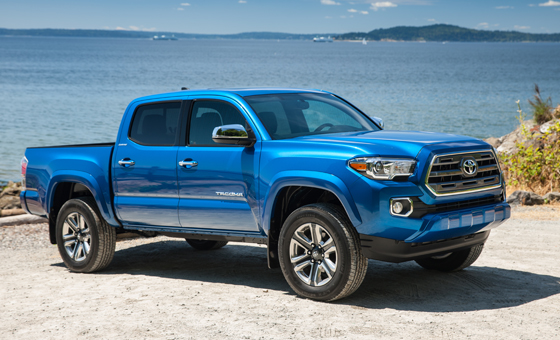 toyota tacoma depreciation rates autos post. Black Bedroom Furniture Sets. Home Design Ideas