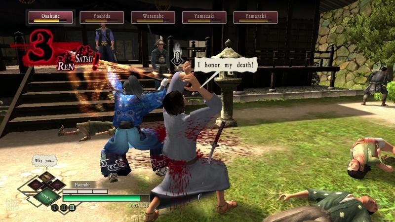 حصريا لعبة الاكشن والقتال الرائعة