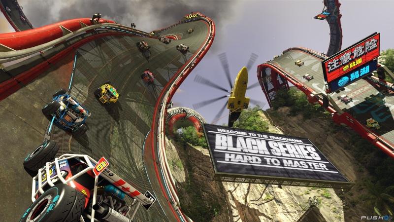 حصريا لعبة السرعة والسباقات المنتظرة Trackmania Turbo 2016 Excellence Repack 2.71 GB