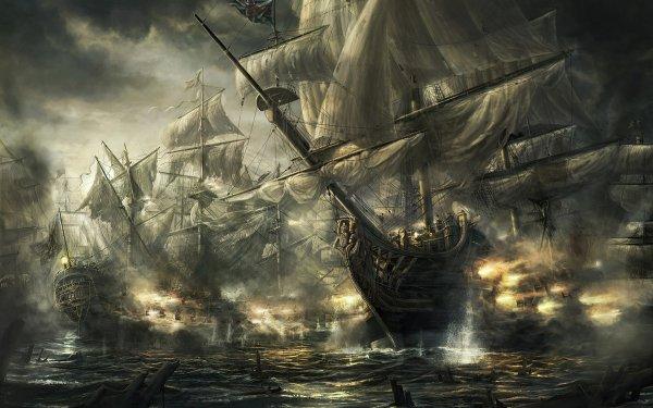 Embarqués dans la légende des pirates!!