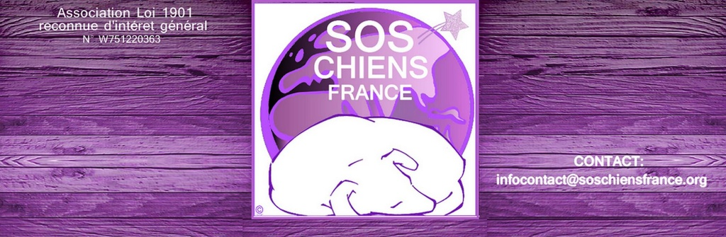 SOS chiens France