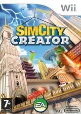 [Wii] SimCity Creator