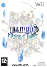[WII] Final Fantasy Crystal Chronicles: Echoes of Time