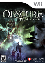[Wii] Obscure: The Aftermath