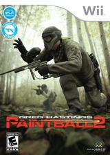 [Wii] Greg Hastings Paintball 2