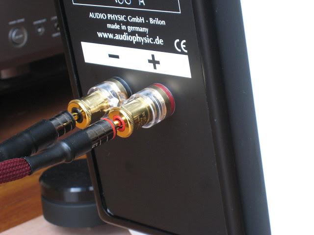 Audio physic virgo [vendues] u2022 LS3/5a le forum