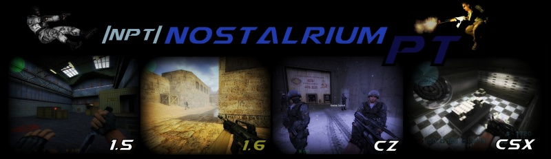 Oldschool Counter Strike community/clan