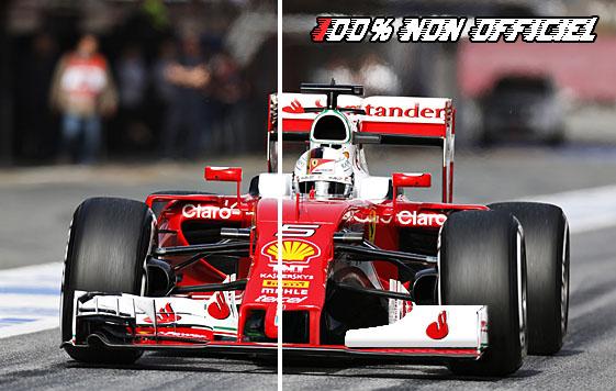 Grand Prix de Monaco - Actualité auto - FORUM Auto Journal