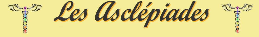 Les Asclépiades