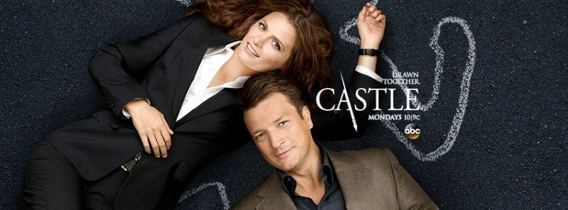 Castle - La série