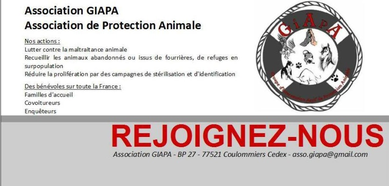 Association GIAPA