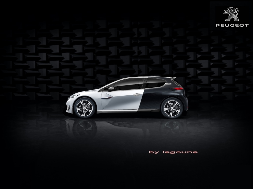 2018 Peugeot 208 Ii P21 Page 4