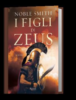 Noble Smith - I figli di Zeus (2015) iTA