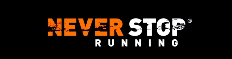 CD Never Stop Running