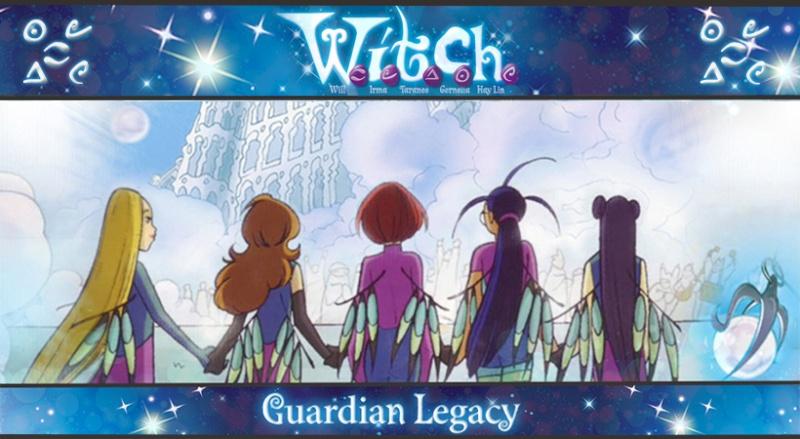 Guardian Legacy
