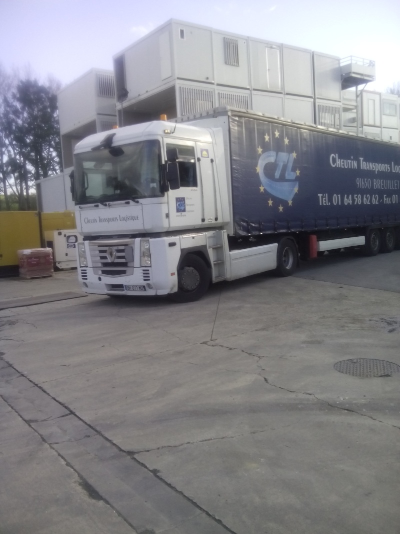 Cheutin transports logistique breuillet 91 for Breuillet 91