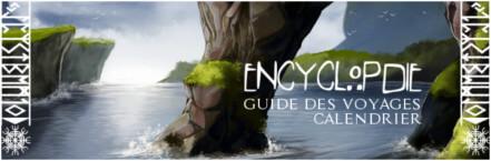 Ajout de l'Encyclop�die