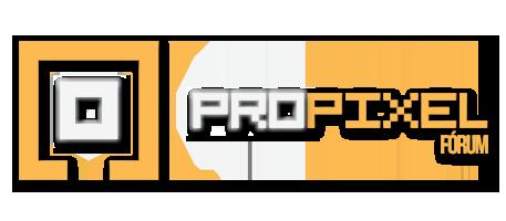 ProPixel - Seu mundo de criatividade!