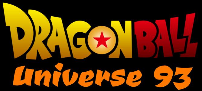 Dragon Ball Universe 93 ©