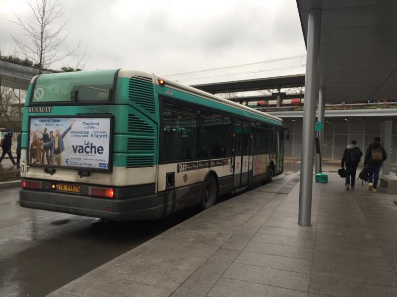 Agora S V2 RATP 241