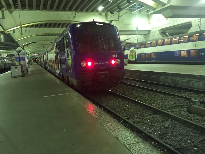 Z8800 Paris-Montparnasse 08B