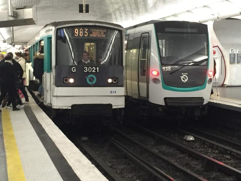 MF67 MF01 ligne 9