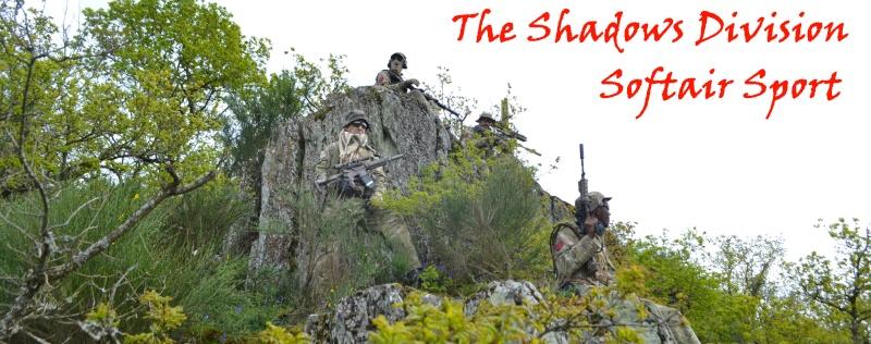 The Shadows Division Softair Sport