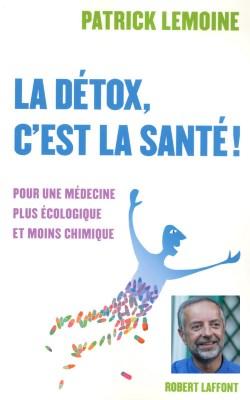 PAtrick Lemoine, Detox, 2008