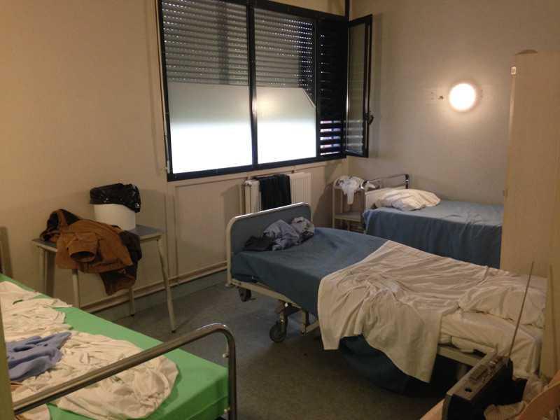 Hopital Psychiatrique Janet Le Havre
