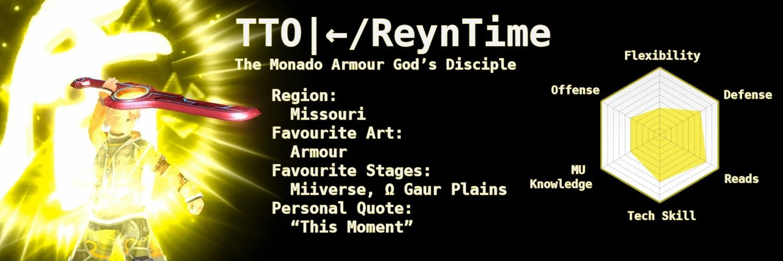 ReynTime