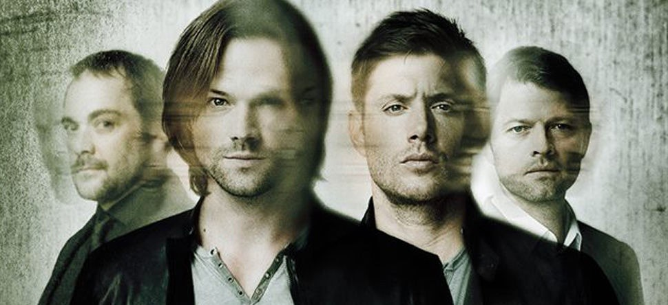 Supernatural codages