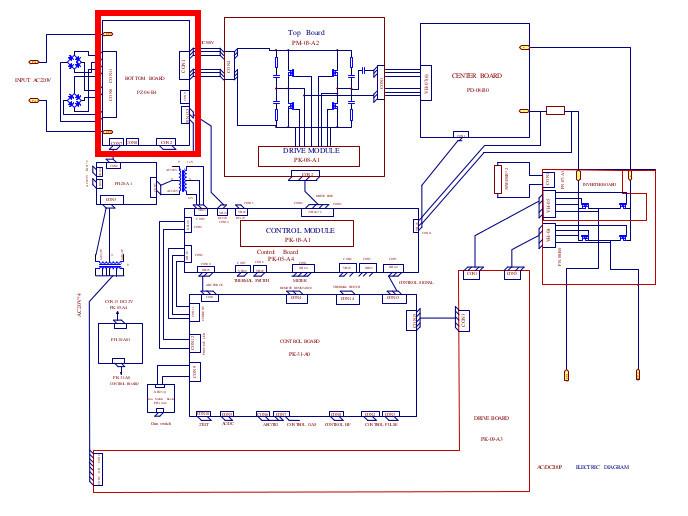 en attente entreprendre la r paration d 39 un poste chinois super 200p page 3. Black Bedroom Furniture Sets. Home Design Ideas