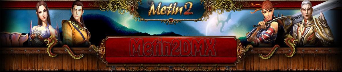 Metin2DMX
