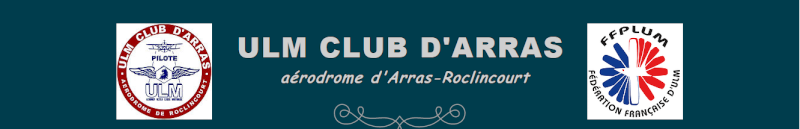 ARRAS-ULM-CLUB