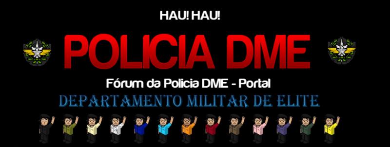 Polícia DME Habbo
