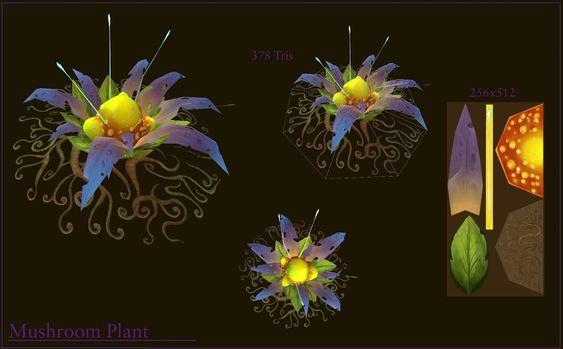 image de la plante