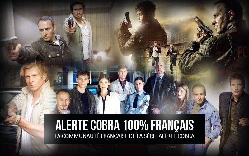 Alerte Cobra 100% Français