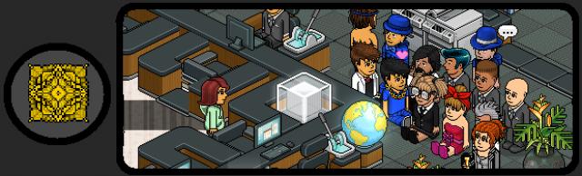 Forum du FBI of New-York City - Habbo