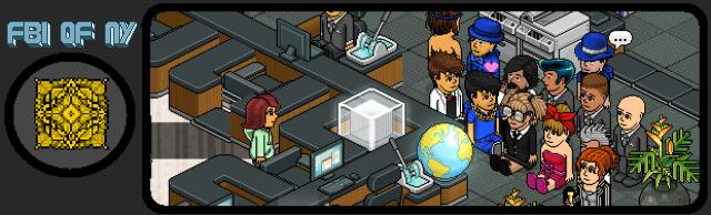 Forum du FBI OF New-York - Habbo