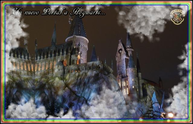 El Portal hacia Hogwarts