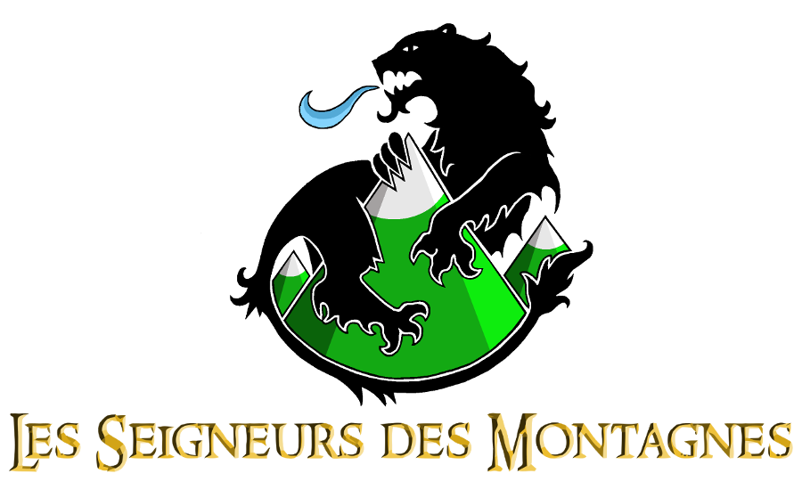 Les seigneurs de la montagne
