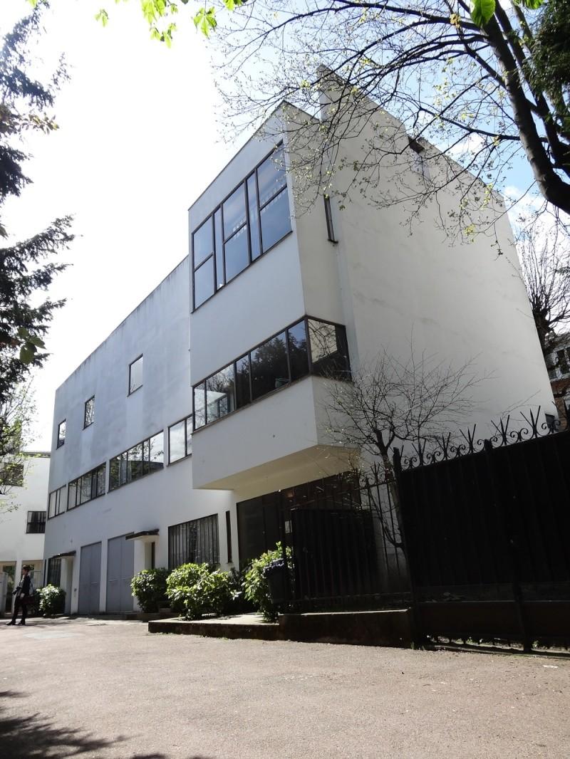 Le Corbusier Charles Douard Jeanneret Gris 1887 1965