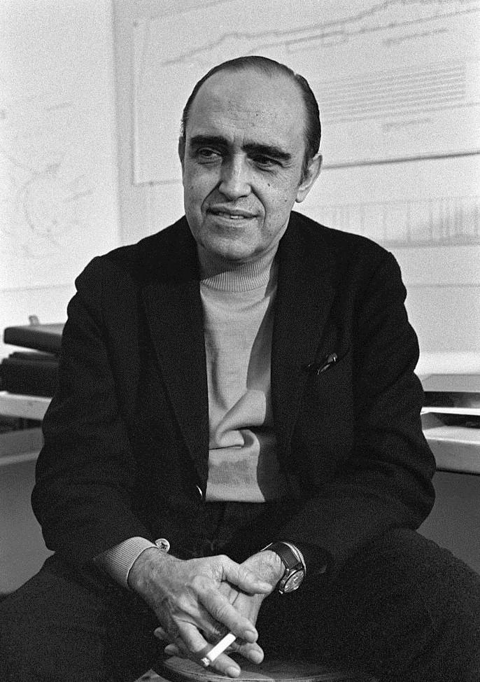 Oscar niemeyer architecte et designer 1907 2012 - Architecte et designer ...