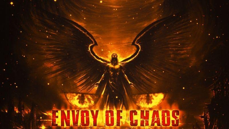 Envoy Of Chaos Academy